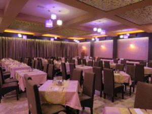 Park Hotel Gyula Philips Hue LED világítás rendszer